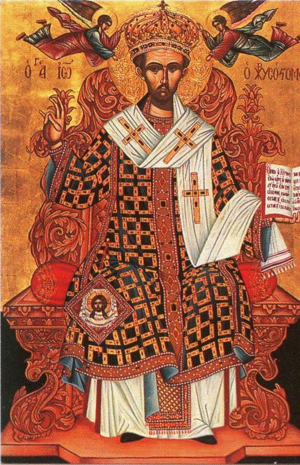 John_Chrysostom_enthroned