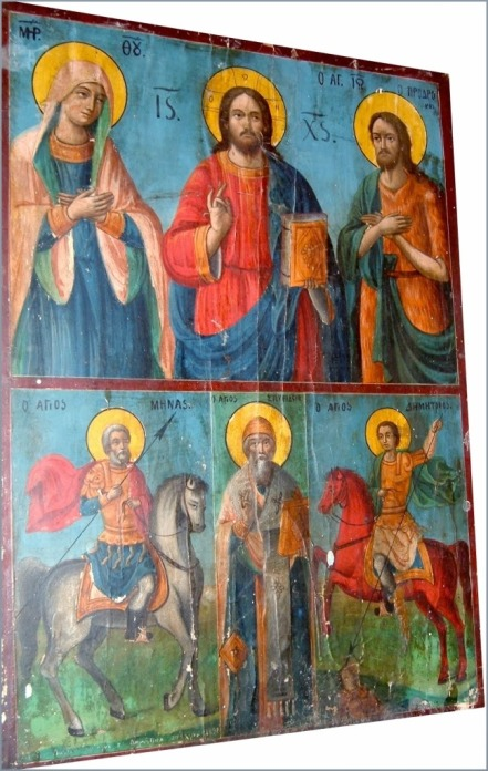Saints_in_Saint_Spiridon_Chirch_in_Melissotopos_Olishta